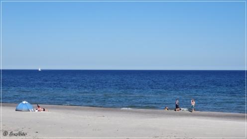 Bornholm-Dueodde: Was will man mehr als so'n Meer?